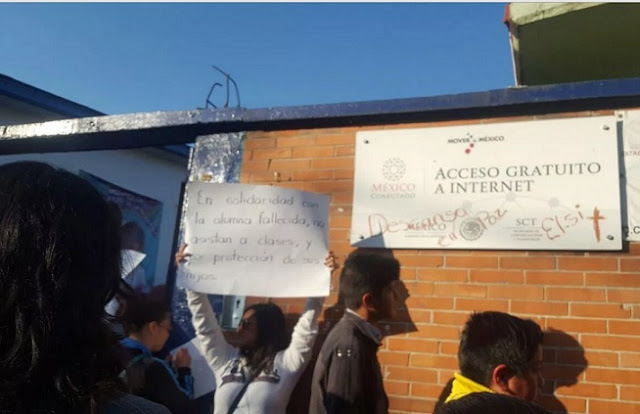 Niños, colegio de Toluca