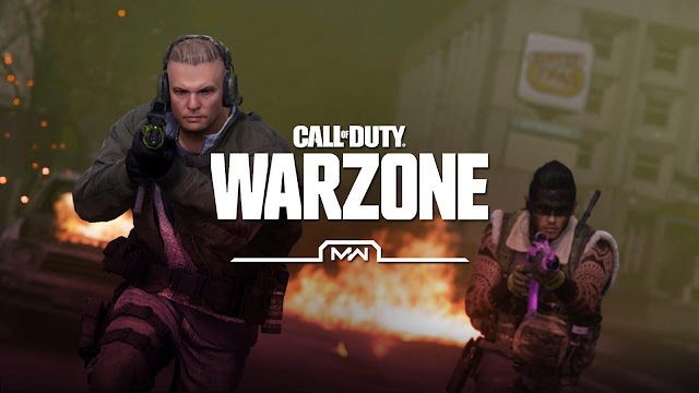 call of duty Warzone invisible hit markers bug fix modern warfare weapon xp glitch free-to-play battle royale shooter infinity ward raven software activision