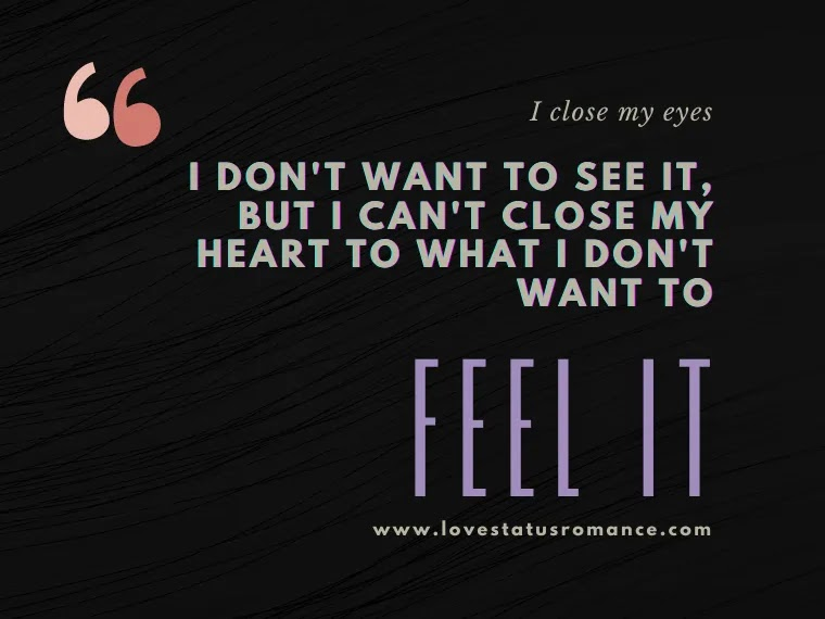 Feeling Hurt Quotes Relationship
