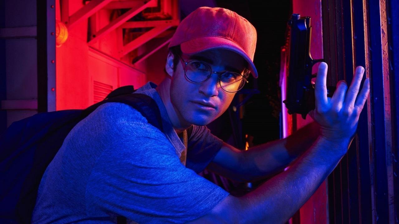 Darren Criss protagoniza la segunda temporada de 'American Crime Story'
