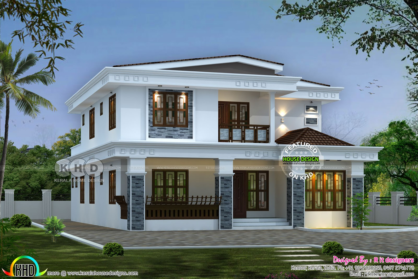 Modern mix sloping roof home design feet appliance architecture house also rh pinterest