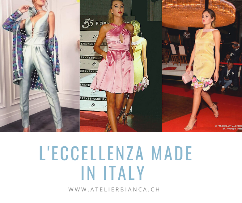 Milano Fashion Week Bianca Gadola