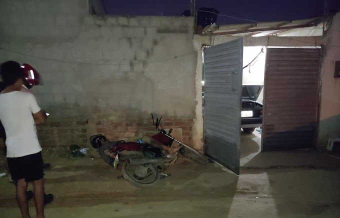 Homem é morto nesta noite de segunda-feira (24), em Caruaru