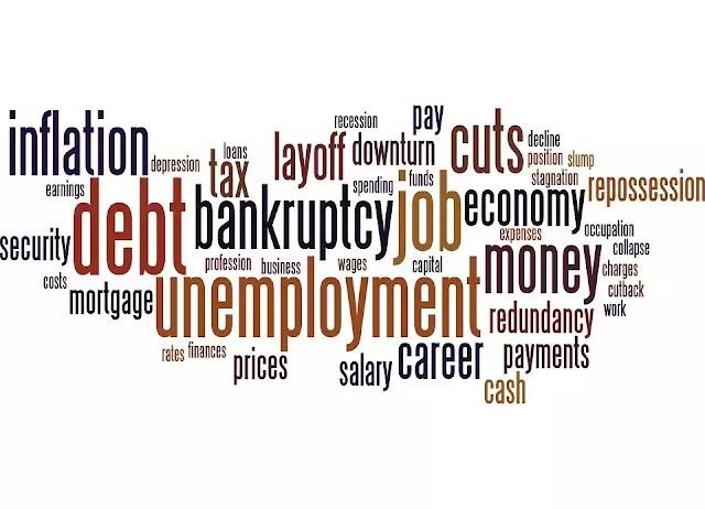 बेरोजगारी के प्रकार