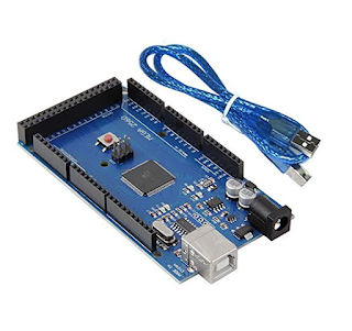 ARDUINO Mega 2560 R3 Mega2560 REV3 3M Electronix Cebu Philippines Electronics parts and components supplier online store