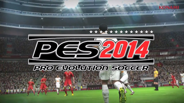 تحميل لعبة برو إفولوشن سوكر Pro Evolution Soccer 2014 مع التعليق  برابط مباشر