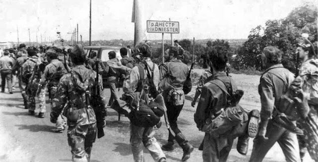 Perang Transnistria