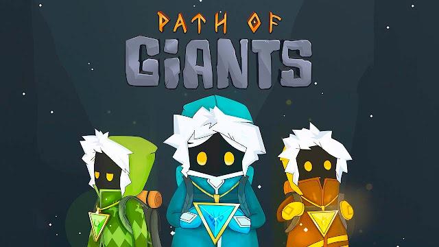 Path Of Giants Crack