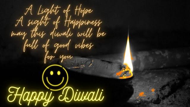 Diwali Wishes Message