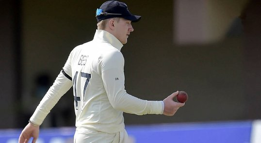 England spinner Dom Bess jaded from cricket after 'prolonged bio-bubble' stay in India