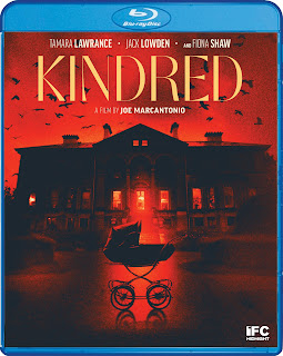 Kindred [BD25] *Subtitulada