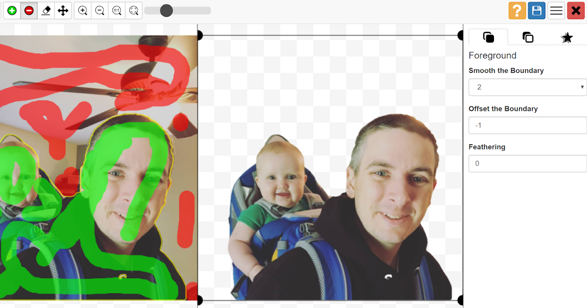 Easy Ways to Remove Image Backgrounds
