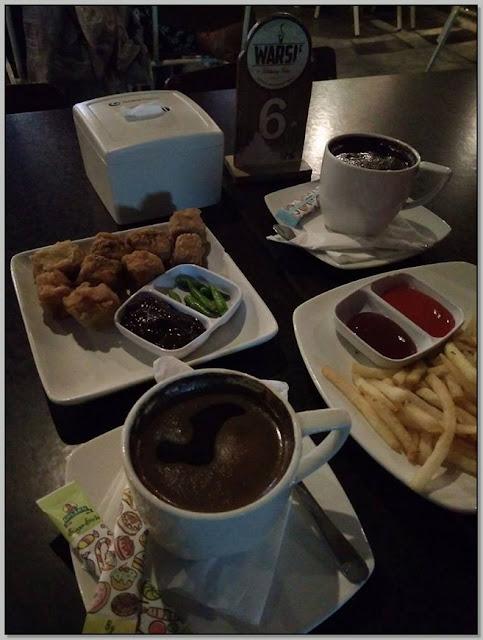 Tempat Makan di Malang Malam Hari