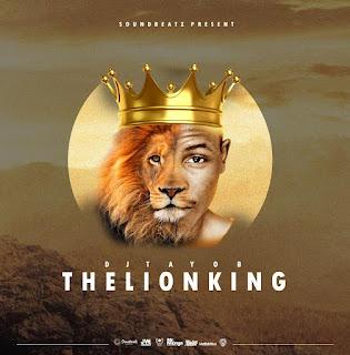 DjTayob - The Lion King (Original Mix)