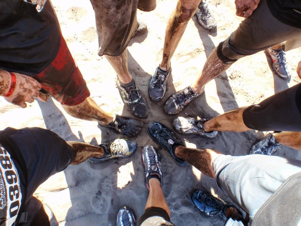 Athlete Entrepreneurs Spartan Race