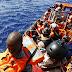 """Europa vai criar """"campos de desembarque"""" para refugiados. Fim do empurra-empurra?"""