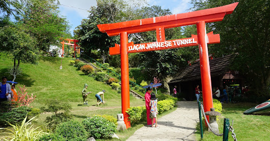 Exploring the Ilagan City Japanese Tunnel
