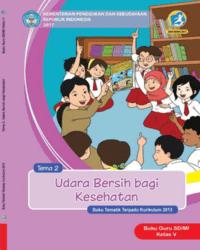 Buku tema 2 Guru Kelas 5 k13 2017