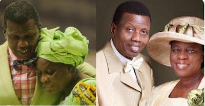 Enoch Adejare Adeboye is a Nigerian pasto