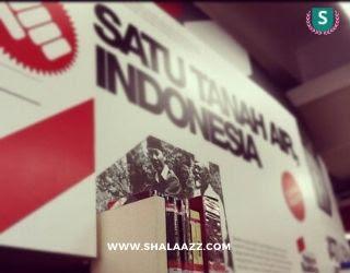 Indonesia Nation Building Oleh I Wayan Budiartawan