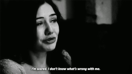 Dating joku maaninen masennus