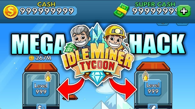 idle-miner-tycoon