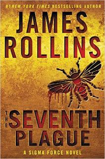 The Seventh Plague: A Sigma Force Novel PDF
