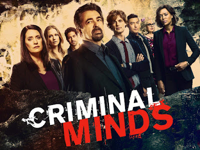 Criminal Minds Season 15 Poster
