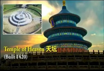 God in Ancient Chinese Culture