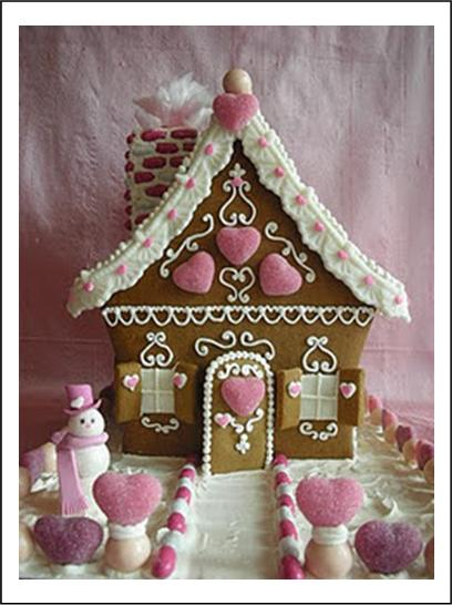 christmasgingerbreadhousepink Gingerbread House Designs Pink on pink christmas cookies, pink shoes, 1950 through 1960 doll house, pink merry christmas, pink family, pink winter, giant cupcake house, pink dessert, 50s products of the house, pink heart, pink popcorn, pink cupcakes, pink christmas decorating ideas, pink halloween house, pink holidays,