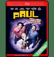 PAUL (2011) UNRATED FULL 1080P HD MKV ESPAÑOL LATINO