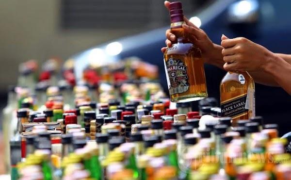 JoMan: Ada Propaganda Hitam Jokowi Pro Minuman Beralkohol!