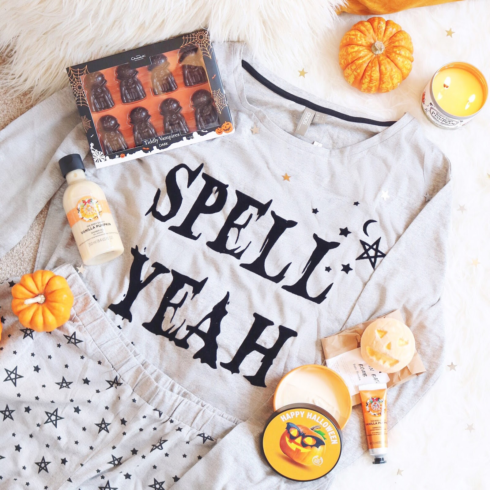 WHAT TO DO ON HALLOWEEN IF YOU'VE GOT NO PLANS - CALVIROSE