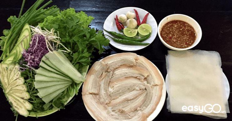 Da Nang specialties