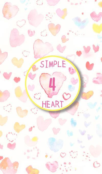 SIMPLE HEART 04