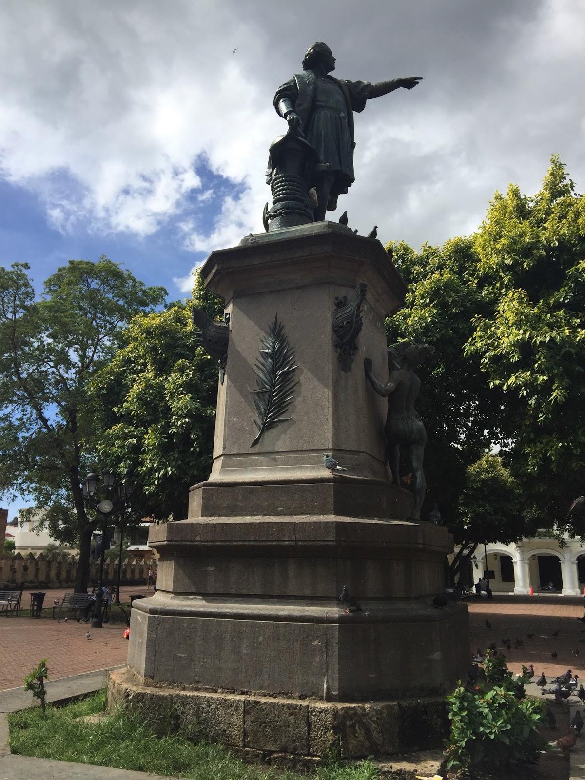 Santo Domingo Travel Reviews