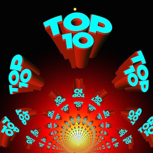 Listmania Top 10 App