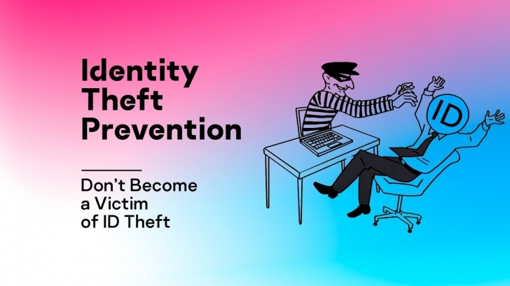 Five Most Important Tips to Avoid Becoming a Victim of Identity Theft
