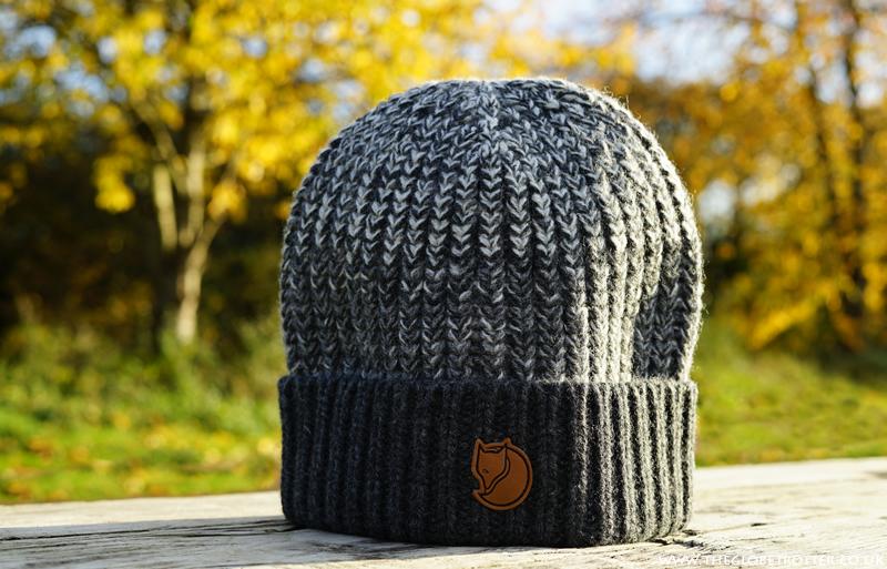 Fjӓllrӓven Chunky Hat