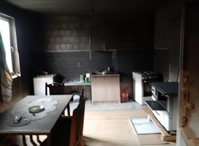 #Nema #Mir #Srbi #Požar #Berkovo #Gori #Kuća #Povratnik #kmnovine #Vesti