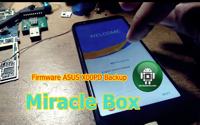 Firmware Asus ASUS_X00PD(ZB555KL,ZB556KL) Backup Miracle Box-File Sudah UBL