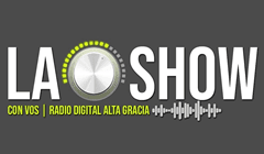 La Show 107.5 FM