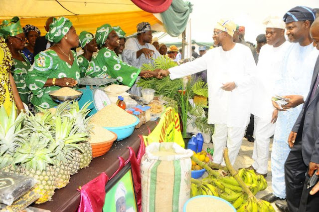 """The Novelty Of """"Arrangement For The People"""" In Osun State"""