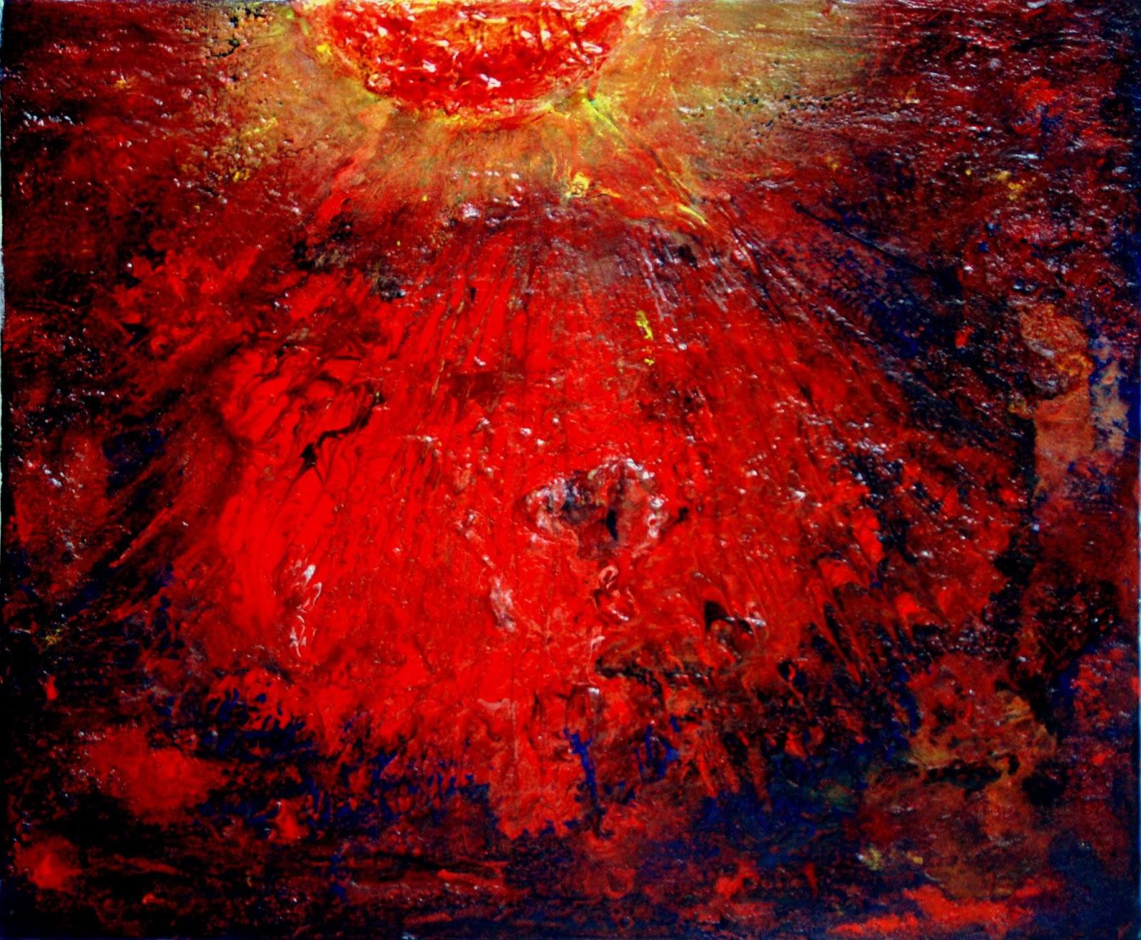 Jacques darras peintre expressionniste et art brut for Artiste peintre arras