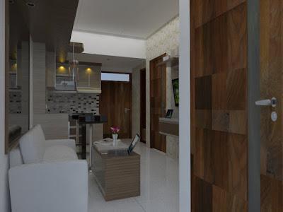 contoh-design-interior-apartemen-2-bedroom-summarecon-bekasi