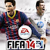 FIFA 14 PC game 1000% Working! Free (Torrent) 6.43Gb Onlyy!