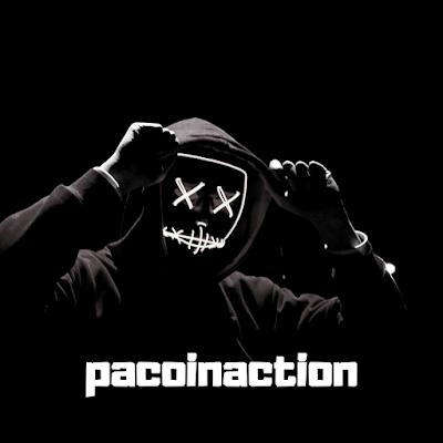 pacoinaction - Archvillian