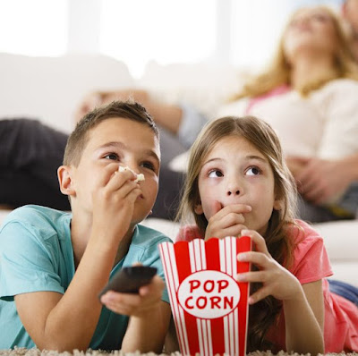 Watch a Movie Together