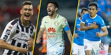 Así luce la tabla general de la Liga MX después de la Jornada 15.