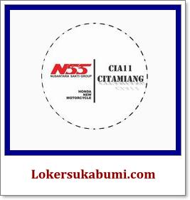 Lowongan Kerja Nusantara Sakti group Sukabumi